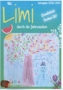 Schülerzeitung Limi